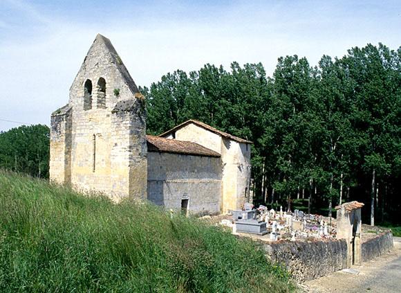 Eglise paroissiale Saint-Pierre-Saint-Barthélemy