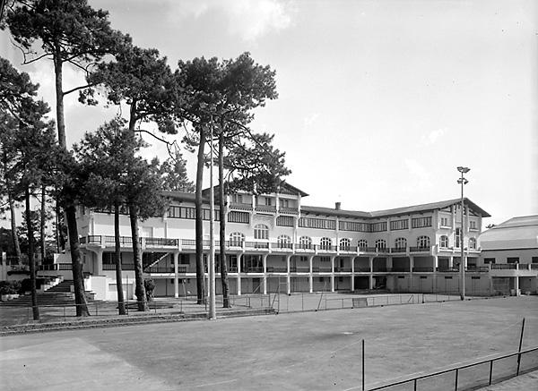 Casino et complexe sportif dit Sporting-Casino d'Hossegor