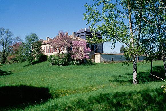 Château.
