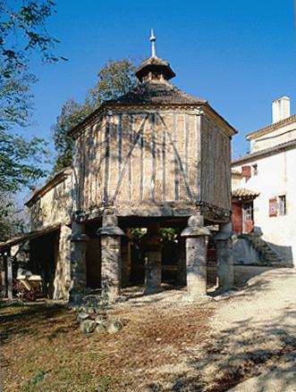 Château (domaine agricole).
