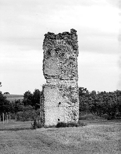 Monument dit la Tour de Peyrelongue