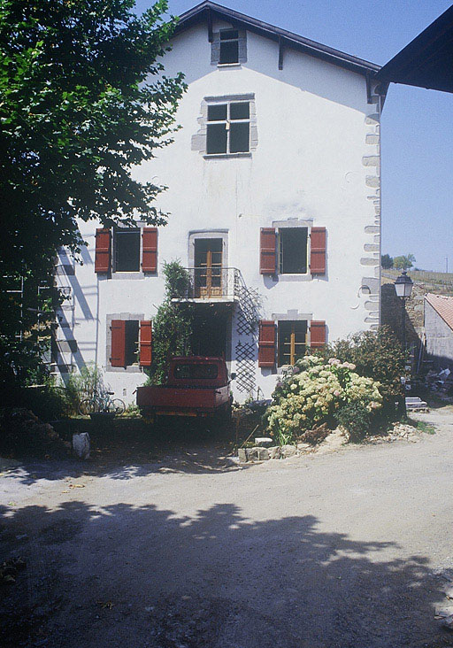 manoir Santa Maria