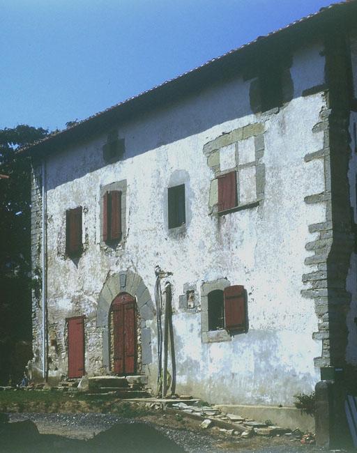 maison Bitirenea
