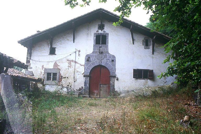 ferme Uhaldea