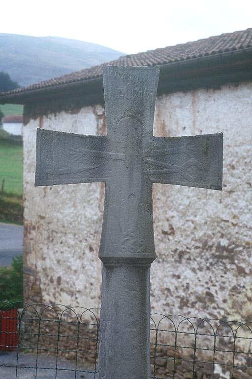 cimetière Saint-Pierre (non étudié)