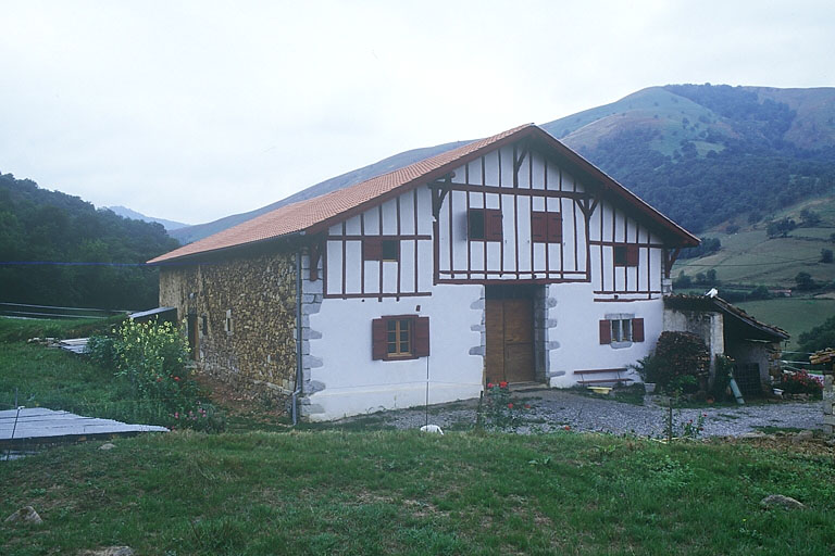 ferme Ordokia