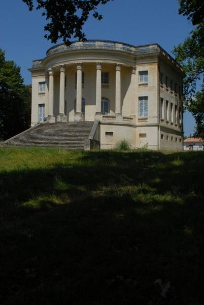 Demeure dite Château de Foncastel, dite Chartreuse de Foncastel