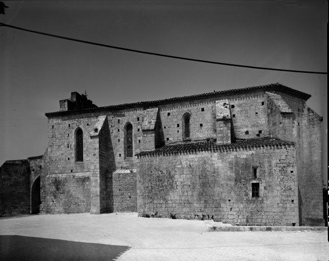 Église paroissiale Saint-Orens
