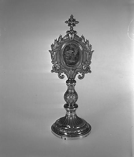 Reliquaire de sainte Germaine