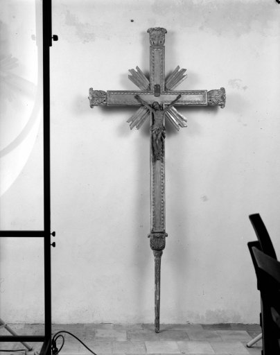 Croix de procession (2)
