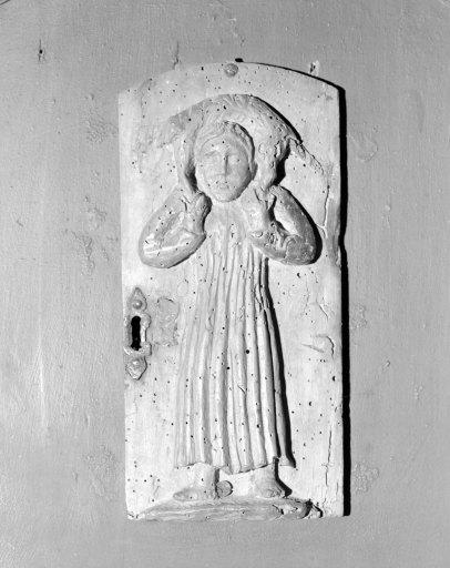 Porte de tabernacle : Bon Pasteur