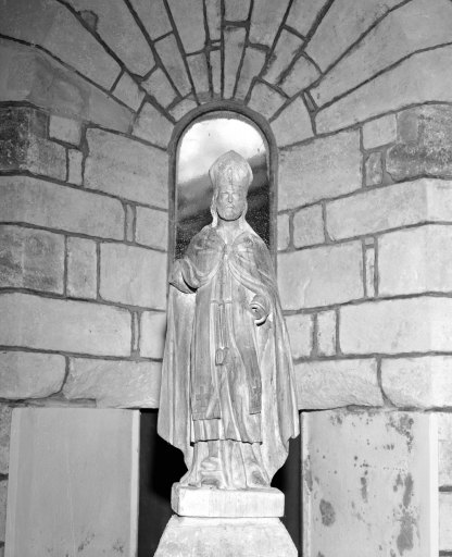statue Saint-Eutrope