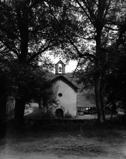 Chapelle de pèlerinage Saint-Eutrope