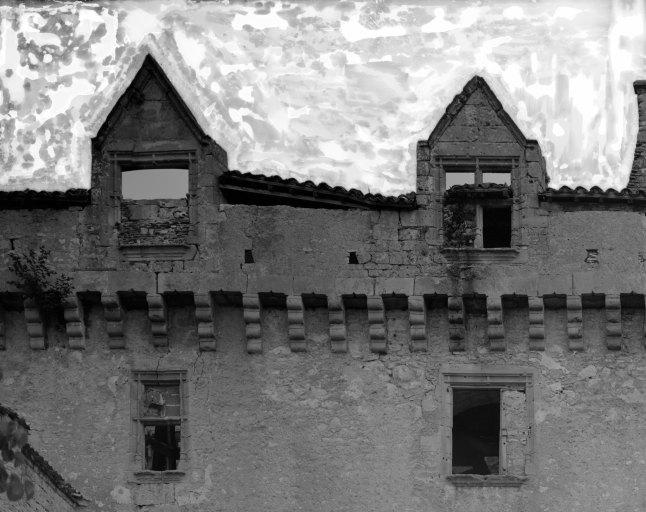 Château dit Doyenné