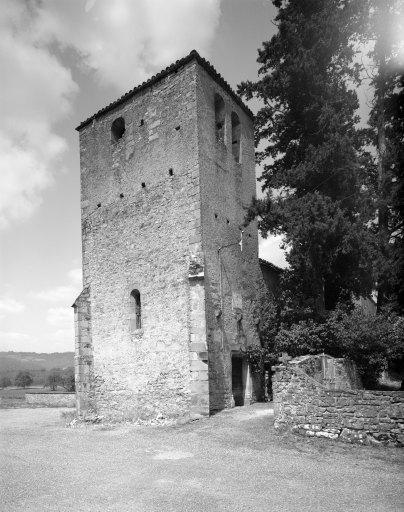 Église paroissiale Saint-Jean-Baptiste-des-Champs