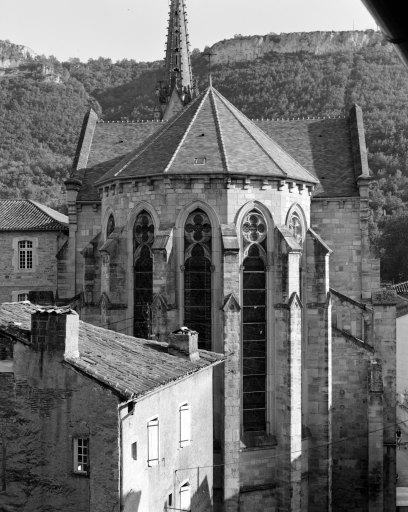 Église paroissiale Saint-Antonin