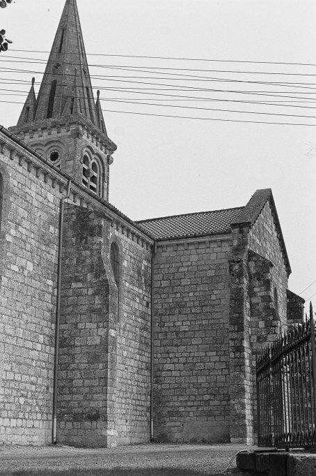 Église paroissiale Saint-Louis