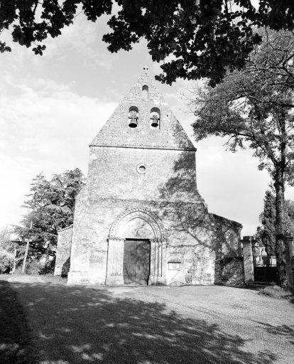 Église paroissiale Saint-Séverin