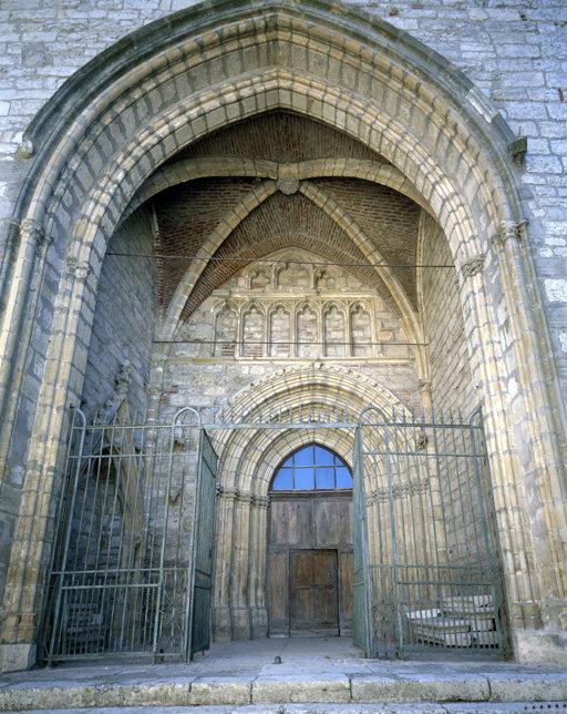 église paroissiale Saint-Etienne, Saint-Barthélemy dite des Soubirous