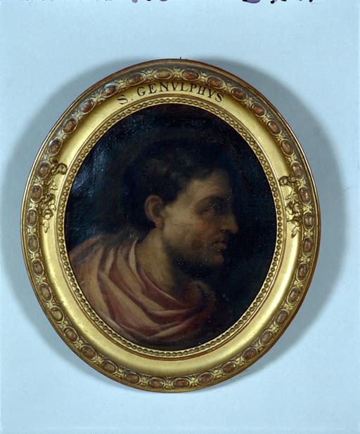 tableaux (84) : portraits d'évêques