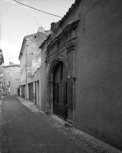 Hôtel de Vaysset