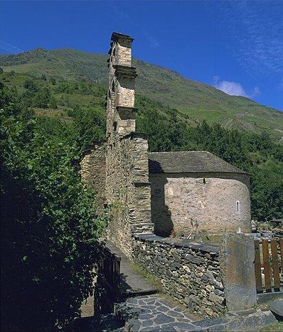 chapelle Notre Dame de l'Assomption