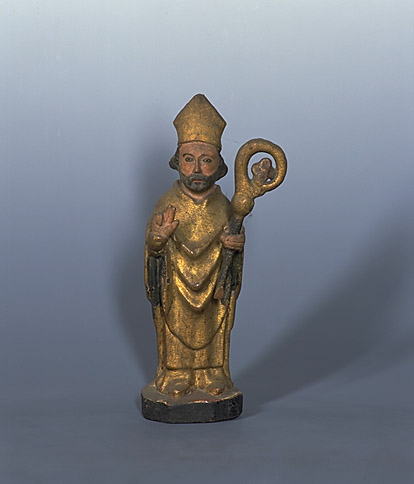 Statue:saint évêque