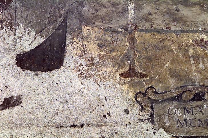 Peinture monumentale : Mort de la Vierge, Assomption