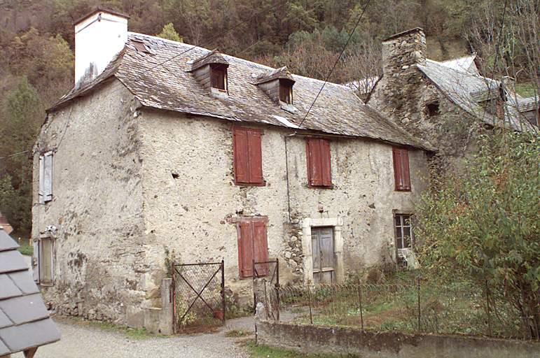 Maison Carrère
