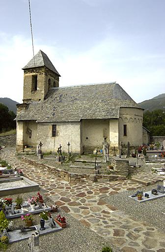 Église paroissiale Saint-Félix