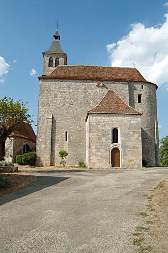 Église paroissiale Saint-Julien