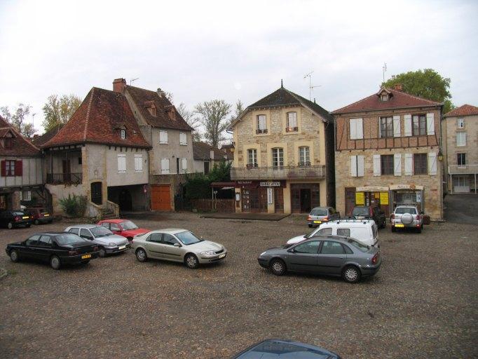 Place des Consuls