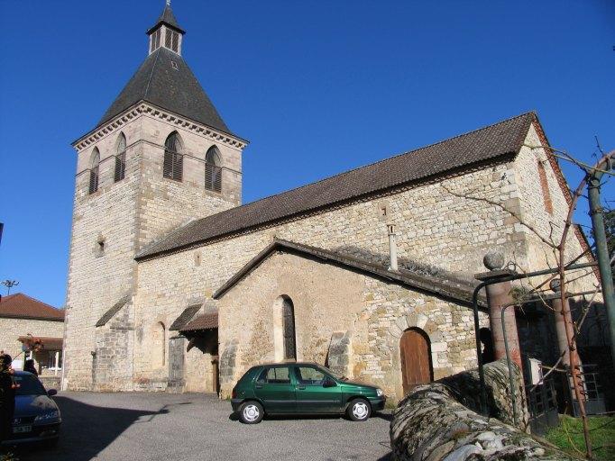 église paroissiale Saint-Blaise