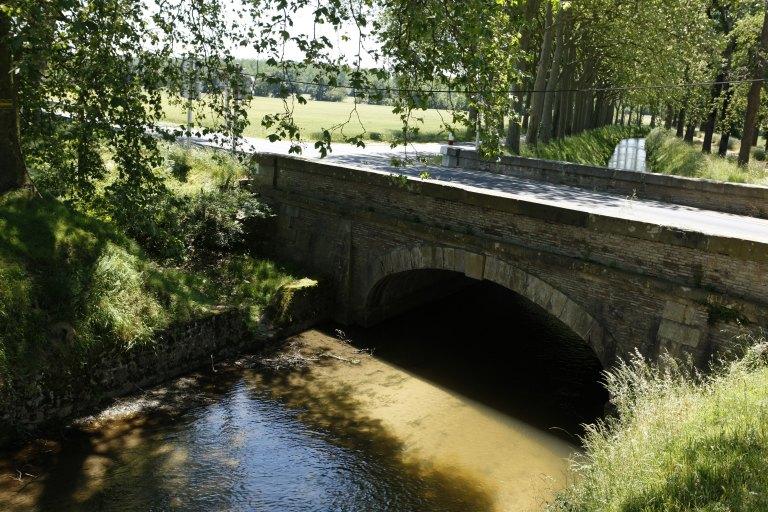 Pont des Thoumazes