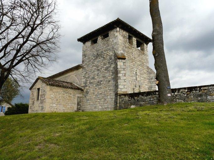 église paroissiale Saint-Clément