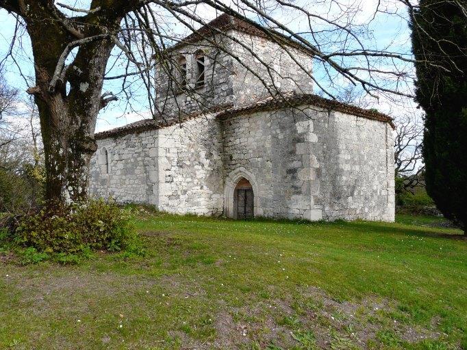 église paroissiale Saint-Privat