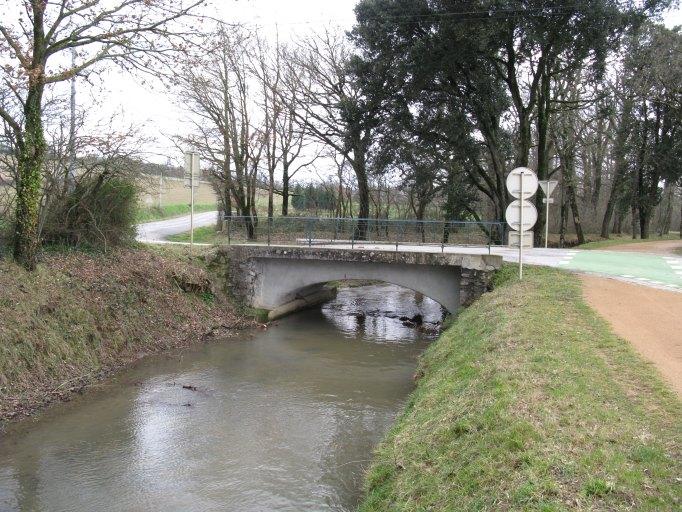 Pont de Tartanac