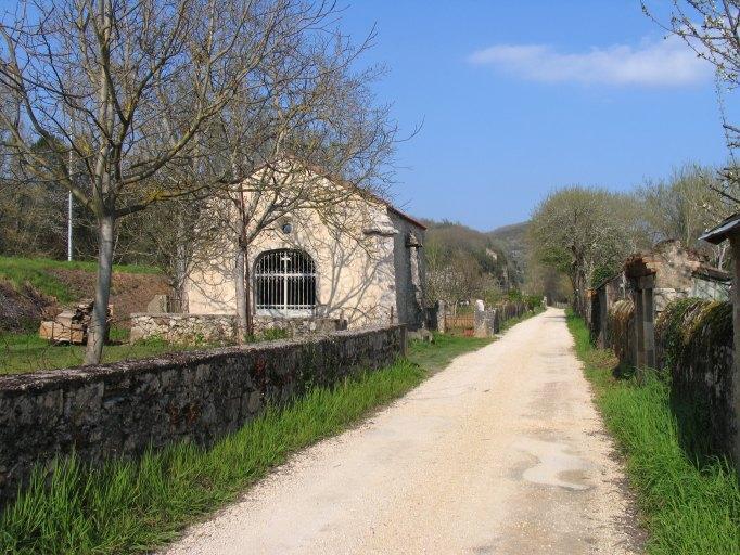 chapelle Sainte-Marguerite