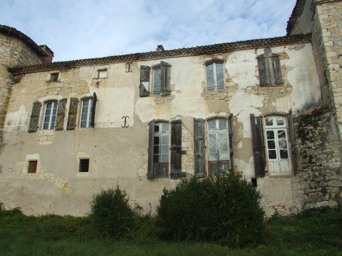 Château de la Linardié