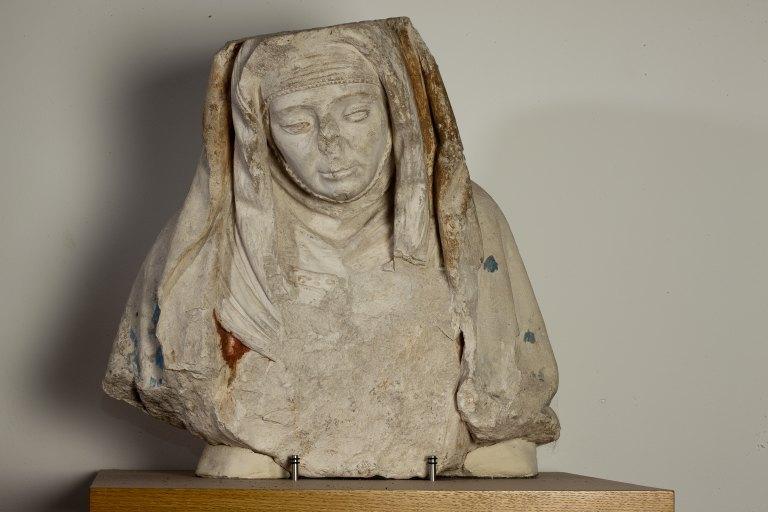 buste de sainte femme