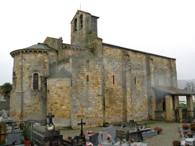 Église paroissiale Saint Jean-Baptiste