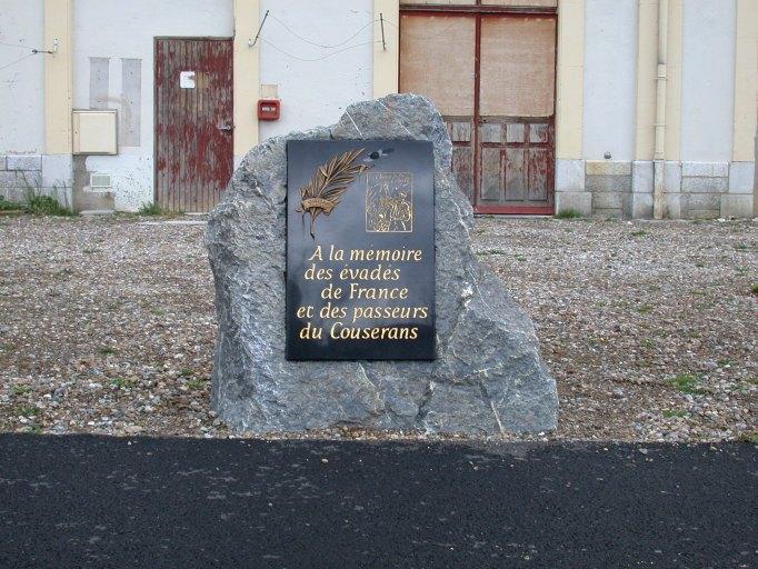 monument commémoratif de la guerre de 1939-1945