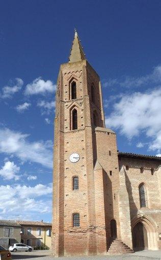 Église paroissiale Notre-Dame du Rosaire