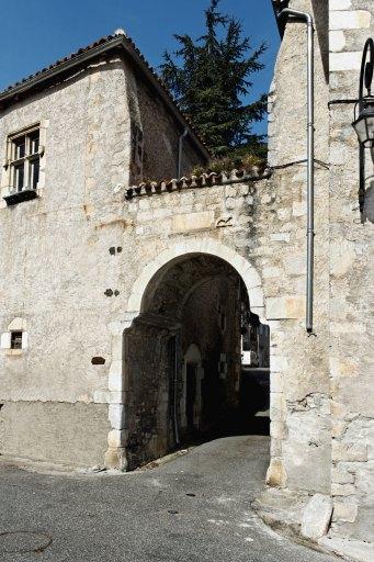 Porte Cabirole