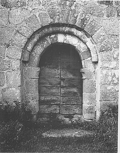 Eglise de Barsanges