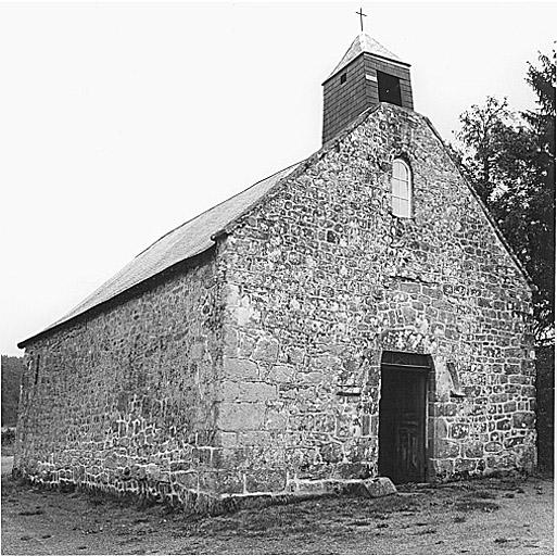 Chapelle Notre-Dame-de-la-Nativité, Notre-Dame-des-Sept-Douleurs