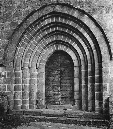 église paroissiale Notre-Dame-de-l'Assomption, de la Décollation-de-Saint-Jean-Baptiste