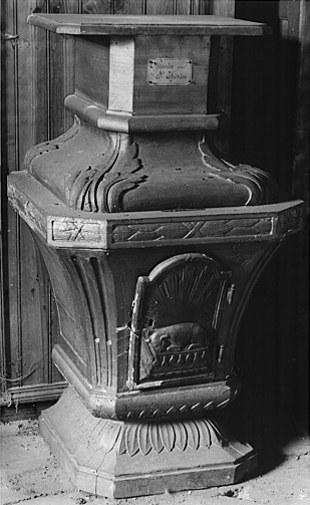Tabernacle urne