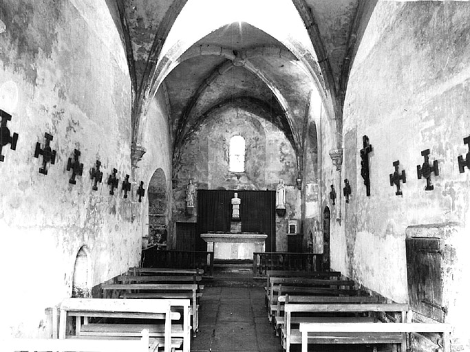 Église paroissiale de l'Invention-des-Reliques-de-Saint-Etienne
