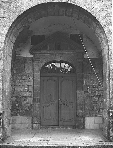 Eglise paroissiale Saint-Agnant